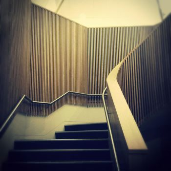 Steps To Architectural Heaven by SignCropStealer