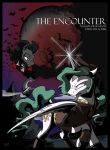 The Encounter Cover by Assassin-or-Shadow
