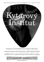 Guitar Institute by Petulos