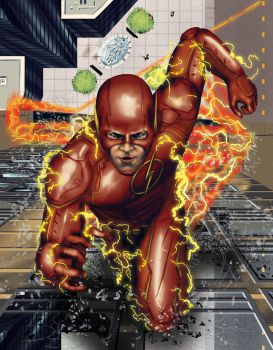 Flash by Steelbred