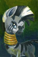 Zecora2 by Maytee