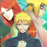 Naruto: The Reunion by SaraSama90