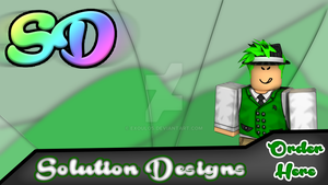 Solution Designs Thumbnail by Exoulos