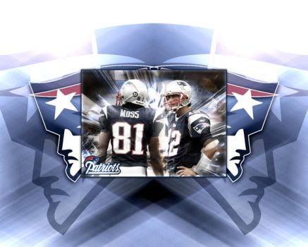 Patriots 2007 by RCfiddy