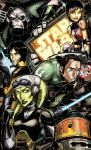 Star Wars Rebels by lroyburch