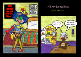 All My Koopalings 13 by EdieMammon