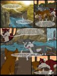 WTGG - Page 10 The Omega by Ethowolf