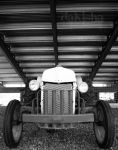A Tractor Named Bessie by daKisha