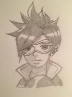 Tracer  by ColeandLarry56
