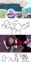 Pearlnet is Life...Pearlthyst is Death by jakeirooo