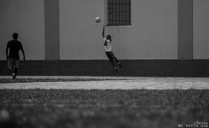 My world cup.. by Arin91