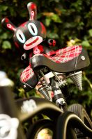 Dunny Bike by spudink
