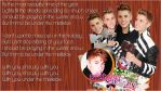 Bieber Wallpaper by Chechu-Selenatica