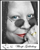 Whoopi by IdeandoGrafica