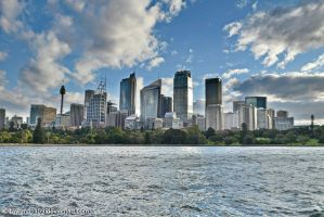 Sydney From St.George by tawunap159
