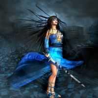 Winds of War by Jazzine