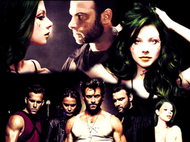 All For Him : BtVS_X-Men by Animalluver1985