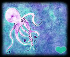 Octolover by Zombie-Mae
