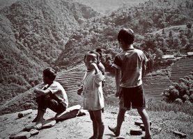 Sapa Children 2 by BiGds