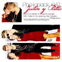 Photopack #147 Justin & Pattie by YeahBabyPacksHq