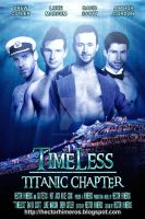 Timeless - Titanic Poster 3 by HectorHimeros