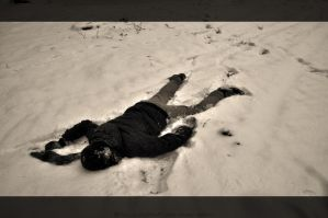 New Definition Of Dead Snow by Krash-Team