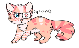 kitty auction CLOSED by Estera-Adopts