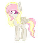 Contest Entry For Sweet-Pony-Artist!!! by PrincessSerenade3