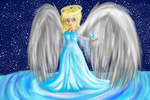 BG: (1/?) The angel with a special sign by lifegiving