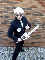 Dave Strider 3 by AmkiiCosplay