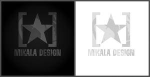 .:New Logo: Mikala Design:. by KawaiiDesign