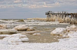 baltic sea by Blinkt