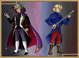 France and 2PFrance redesign by Raax-theIceWarrior