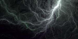Lightning Resurgence Stock by UniversalKinase