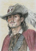 Will Turner by Midnight0309