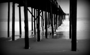 Ocean City by Nathan-Ruby