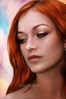 Red Passion by VampyrEmpress