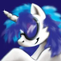 Vinyl Scratch Profile by koolcatloveanimals