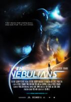 The Nebulians - Fake Poster by clairde