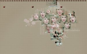 The Story Of Us Wallpaper by Rio-Liv