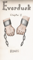 Chapter 1 Cover: Bonds by FlockofFlamingos