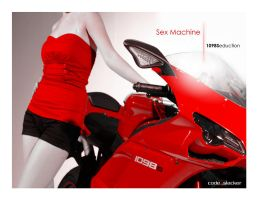 Sex Machine - 1098Seduction by codeslacker