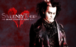 Sweeney Todd Wallpaper by Crazy-Maizy