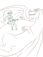 Commande Lasconix (WIP) by Cawouet