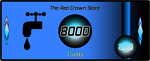 My Currency 8000 Points by TheRedCrown