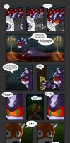 Mephiles Has a Visitor by Magic-Mouflon