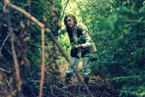Hungary: Enchanted Forest by DascocoCosplay