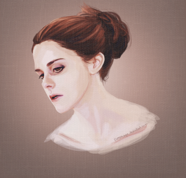 Louise Brealey by Flomaniaque