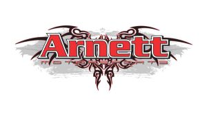 Arnett Logo by Jenkins-Graphics