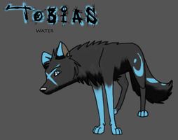 Tobias: TFS Character by twistedCaliber